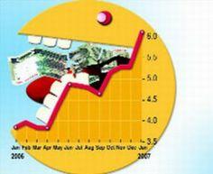 Şubat'ta enflasyon aylık yüzde 0,43′e yükseldi. Yıllık enflasyon ise yüzde 7,89 ile altı ayın zirvesine ulaştı.