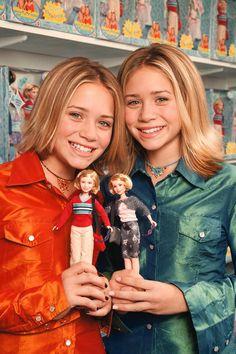 Mary-Kate & Ashley Olsen (2000)