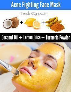 Powerful Acne Fighting Face Mask - Trends