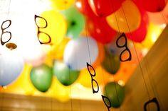 source: http://www.thegirlswithglassesshow.blogspot.com/, eyewear party