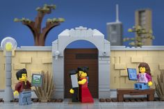 http://www.mymodernmet.com/profiles/blogs/new-in-the-shop-banksy-inspired-lego-scenes-by-jeff-friesen