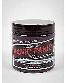 Manic Panic 'Venus Envy' Hair Color Cream