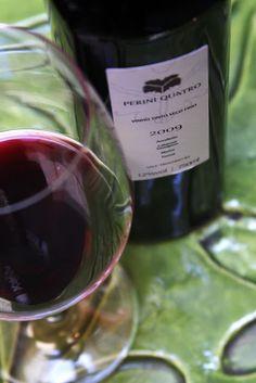 Château de Jane: Perini Qu4tro: o equilíbrio em vinho. Um vinho redondo e elegante, um dos meus  preferidos.