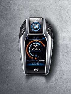 Gerücht: Grünes Licht für BMW i8 Spyder Produktion 2015 > News > BMW i8 Schlüssel, BMW i8 Spyder > Autophorie.de