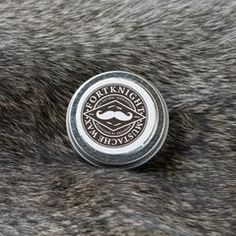 FortKnight Moustache Wax Brown Moustache, Wax, Rings For Men, Silver Rings, Brown, Black, Mustache, Men Rings, Black People