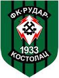 FK  RUDAR KOSTOLAC   -  KOSTOLAC  serbia