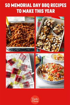 Step up your game with these delicious Memorial Day BBQ recipes. We have mains, sides and desserts that will take your cookout to another level. Big Meals, Easy Meals, Apple Salsa, Pineapple Coleslaw, Cornbread Salad, Beef Dip, Creamy Potato Salad, Cinnamon Chips, Chicken Kabobs