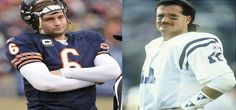 NFL analyst and former head coach Brian Billick said he was seeing more and more Jeff George in the game of Jay Cutler. Was he right?