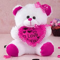 Whatsapp Dp Images Photo Pics Pictures Wallpaper With Cute Love Romantic Attitude Girl & Boys DP - Good Morning Images Cute Teddy Bear Pics, Teddy Bear Images, White Teddy Bear, Teddy Bear Pictures, Teddy Bears, Love Wallpaper Backgrounds, Profile Wallpaper, Bear Wallpaper, Cute Wallpapers