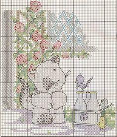 gatinhos+graficos+ponto+cruz3.jpg (1011×1189)