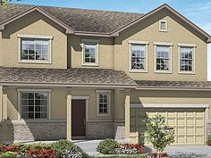 The Twain at 3,050sq is one of Richmond American Homes finest! Move in ready at only $272,677 Call Ryan 801-427-6744