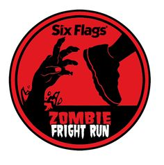 Runs are scheduled for Saturday, September 14, 2013-Jackson, NJ & Saturday, September 28, 2013-Eureka, MO https://www.facebook.com/zombiefrightrun/events