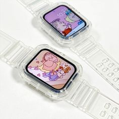 Cute Cases, Cute Phone Cases, Iphone Cases, Apple Watch Accessories, Accesorios Casual, Korean Aesthetic, Airpod Case, Diy Phone Case, Cool Things To Buy