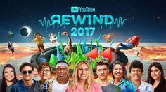 YouTube Rewind 2017: El resumen del año en video