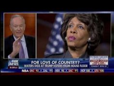 Maxine Waters tells MSNBC she's never called for Trump's impeachment hours  after doing just that - YouTube | Ridiculous. | Pinterest | Maxine waters