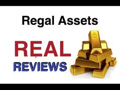 Regal Assets is a well respected gold and silver company but are they the best to handle your investment? Watch this Regal Assets review video to discover the important facts first. See real customer reviews here to learn about how well they have served their customers before you begin investing your savings or retirement account.