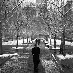 NY 50s - Vivian Maier