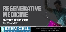 Utilizing the body's natural healing process, PRP therapy is a concentration of platelets that are injected into the damaged ligaments, tendons, and joints to promote tissue repair and accelerate healing. Call Us Platelet Rich Plasma Therapy, Regenerative Medicine, Stem Cells, Natural Healing, New Jersey, Topshop, Nyc, Pets, New York