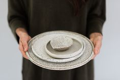 Ceramics by two warm hands... styling by Beatrice Fagerström ofausswede design &styling photos by Hannah McCawley