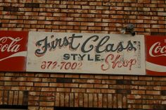 All sizes | First Class Style Shop | Flickr - Photo Sharing!