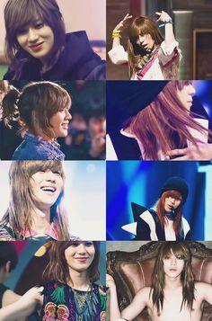 Taemin with long hair #Taemin #SHINee
