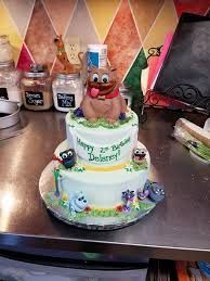 Pin By La Jessy On Adonis S 2nd Birthday Ideas Pinterest