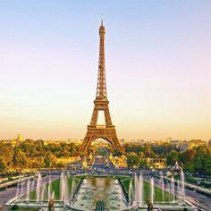 6 Top Travel Destinations of France