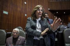 """#DESTACADAS:  Rocío Nahle niega """"jalón de orejas"""" de AMLO por no apoyar Mesa del PRI - proceso.com.mx"""