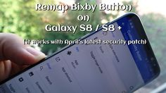 How to remap Bixby button - andrasi.ro - News, Gadgets, Android Apps & Games, Beautiful pictures and Fun.