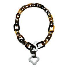 Horn Necklace - HN093