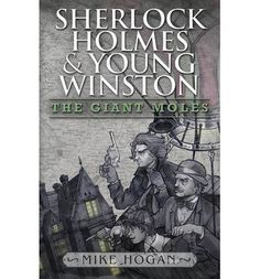 Christmas 1887. With his mother and father away on a European tour, young Winston Churchill, now thirteen years of age, spends his Christmas holidays with Holmes and Watson. Young Winston is a lively addition to the household, but Watson cannot help thinking that a cuckoo has landed in the nest at 221B.