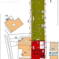 Teren de vanzare in Gruia, cu autorizatie pentru casa individuala, 518 mp - teren constructii de vanzare in Cluj-Napoca, judetul Cluj - X1KA13024 - Bar Chart, Floor Plans, Diagram, Floor Plan Drawing, House Floor Plans
