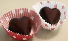 Vegan Peanut Butter Cups: Happy Valentine's Day!   Chronic Resilience