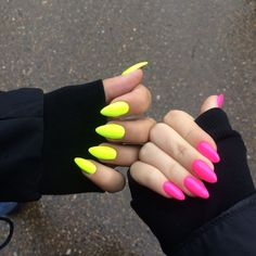 Outstanding cute nails are offered on our internet site. Edgy Nails, Aycrlic Nails, Grunge Nails, Stylish Nails, Swag Nails, Punk Nails, Coffin Nails, Bright Summer Acrylic Nails, Best Acrylic Nails