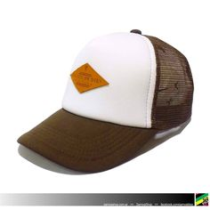 Gorra  Trucker BLACK ØR ĐIE  Marron . . . .  Truckers   8433554df59
