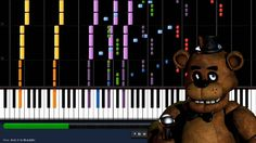IMPOSSIBLE REMIX - Five Nights at Freddy's Song (The Living Tombstone) Fnaf Song, The Living Tombstone, Music Link, Fnaf Sister Location, Game Themes, Japanese Names, Original Song, Five Nights At Freddy's, Theme Song