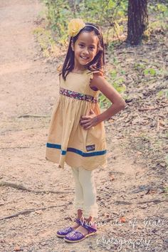 a7e15cddd6f How to style your tween. Golden Love Dress  56