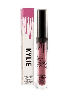 Posie K | Matte Liquid Lipstick – Kylie Cosmetics℠ | By Kylie Jenner