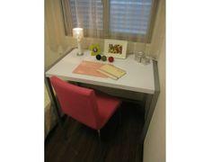 インテリアコーディネート キッズルーム・子供部屋|家具のカラーをベッドカバーにも取り入れて、お部屋全体に統一感をもたせて・・・