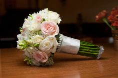 Love the bouquet    Wedding Flowers Cost – Tips on Where to Spend and Where to Save on the Cost of Weddin