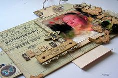 Kili, Altered Art, Crafty, Cards, Maps, Playing Cards