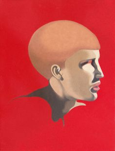 Mercury, by federico cortese. oil on canvas. Original work available on www.saatchionline.com/ico71