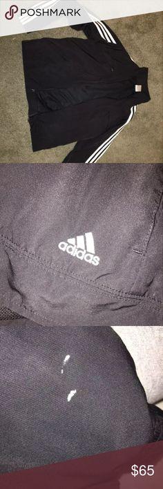Adidas windbreaker ‼️Make me an offer‼️ must go adidas Jackets & Coats