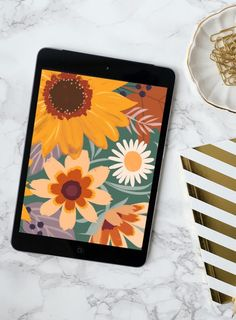Our FREE November 2019 digital wallpapers let you fill your screens with the colors and patterns of the coziest season of all: Fall. Free Ipad Wallpaper, Watercolor Desktop Wallpaper, Flower Iphone Wallpaper, Fall Wallpaper, Wallpaper Free Download, Mobile Wallpaper, Wallpaper Backgrounds, Iphone Wallpapers, Bright Flowers