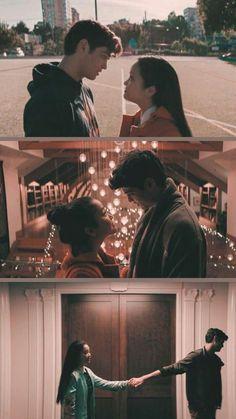 An alle Jungs, die ich vor Jenny Han Lana Condor geliebt habe, Noah Centineo Lara Jean, Cute Relationship Goals, Cute Relationships, Teen Movies, Good Movies, Movies Wallpaper, Boys Wallpaper, Films Netflix, Movie Couples