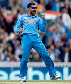ICC CHAMPIONS TROPHY – 2013 | India in the semis, Pakistan out of the tournament