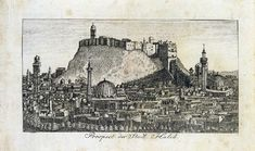 Aleppo, Ottoman Empire, Historical Pictures, Syria, Old Photos, 18th Century, Barcelona Cathedral, Istanbul, Photo And Video