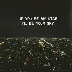 Promise??? Because I'll be that.