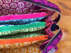 Sew Giving: Sew Together Bag