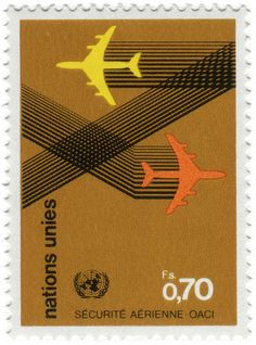 creative, design, Inspiration, modern, postage, Retro, stamp